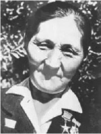 100-летие со дня рождения Уруле Шыыраповны Кандан